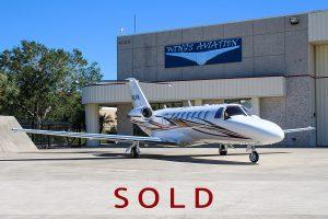 SOLD - 2007 Cessna Citation CJ3 - 0001