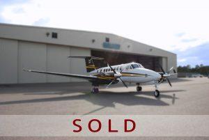 SOLD - 2013 King Air 350i FL-843 - 0001