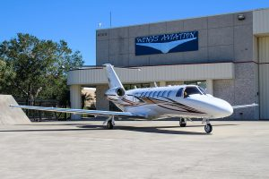 2007 Cessna Citation CJ3-0025