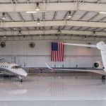 Wings Aviation Hangar 02